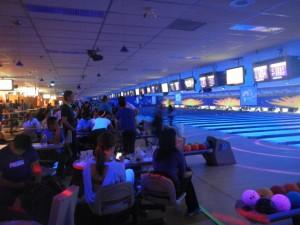 Revs Burnaby Bowling