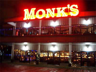 monk mcqeens