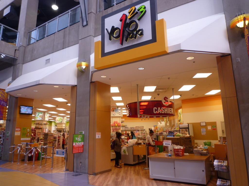 Yokoya