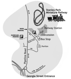 Stanley Park overview-MAP
